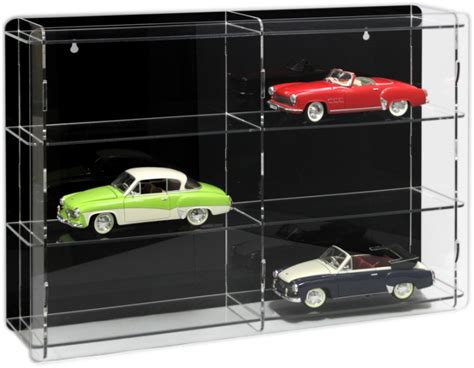 scale model display cabinet model car display cabinet 1 18 scale 1 18 model cars