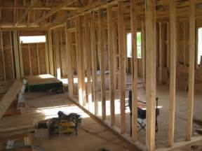 Tankless Water Heater For 4 Bedroom House by Framing Interior Walls
