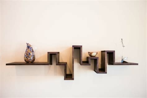 Regal Design Holz by Wandregal Designs Welche Die Ausstattung Leicht