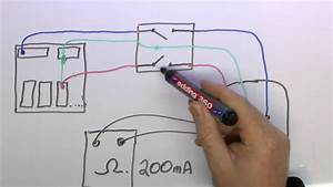 Electrical Wiring Diagram Quiz