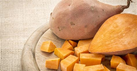 Which Sweet Potato Is the Healthiest?   LIVESTRONG.COM