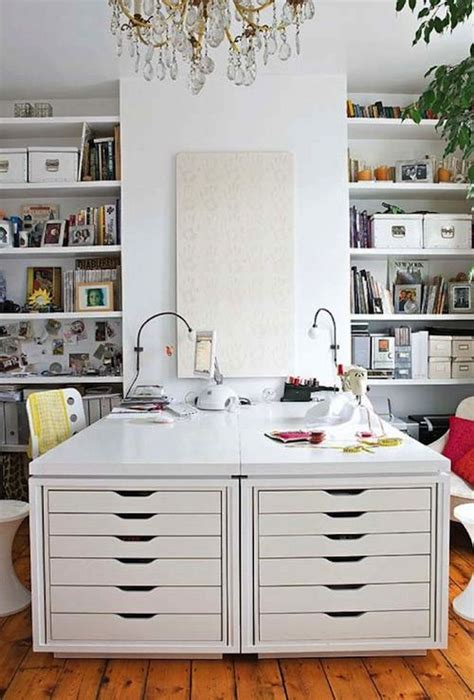 Craft Room Designs Ikea  Woodworking Projects & Plans