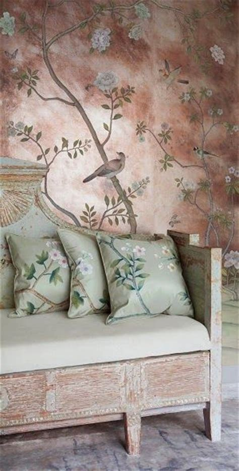 french chinoiserie    add chinoiserie decor