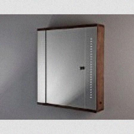 beau armoire de salle de bain avec miroir et lumiere 2