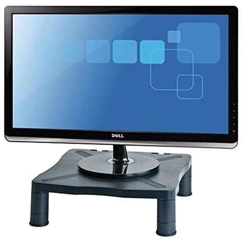 adjustable monitor stand for desk height adjustable monitor stand printer desk shelf riser