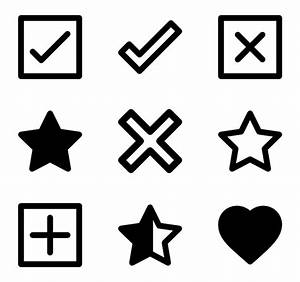 Tick Icons - 1,131 free vector icons