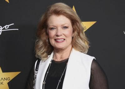 The stars have shined for, on Mary Hart   Television ...