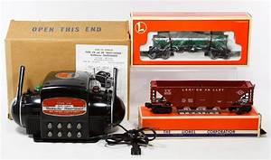 Lot 354  Lionel Type Vw Transformer  C 1948 150
