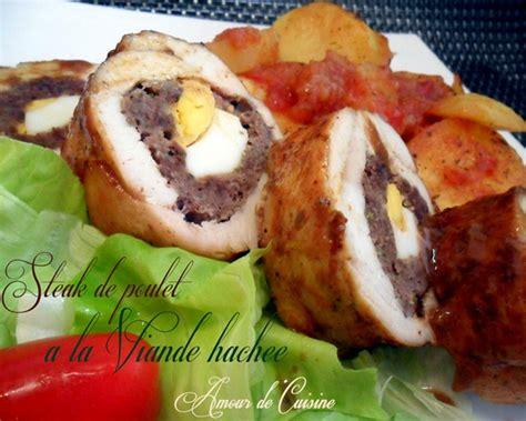 cuisine a base de poulet plats au four amour de cuisine