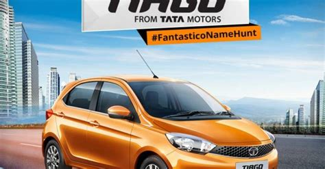 Tata Tiago Hatchback To Launch By End Of March  Iab Report