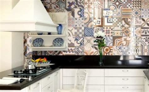 feature tiles kitchen 5 benefits of tiling your kitchen or bathroom diy doctor 3724