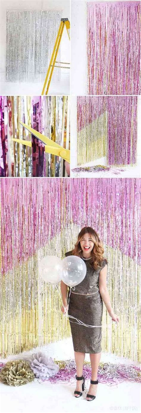 Diy Photo Backdrop by Pretty Photo Booth Backdrop Ideas With Lots Of Tutorials