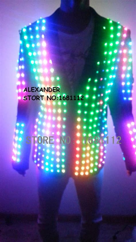 led light suit buy led suits from china led suits