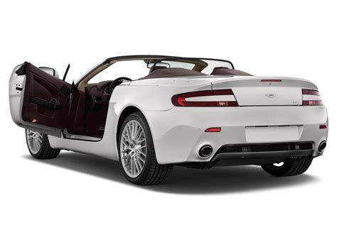 Door Aston Martin by Image 2014 Aston Martin V8 Vantage 2 Door Convertible