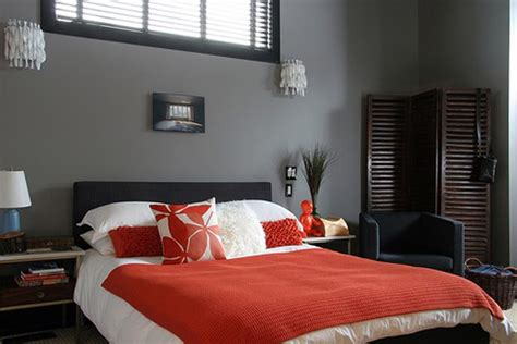 20 Coolest Black And Red Bedroom Design Ideas