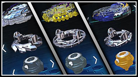 Luinor l2, stylized as lúinor l2, is an energy layer released by hasbro as part of the burst system as well as the dual layer system. LUINOR L2, ANUBION A2, FENGRIFF F2 and MORE! - HUGE Beyblade Burst APP UPDATE - YouTube