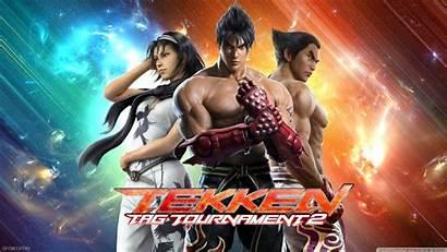 Tekken Tag Tournament 4k Wallpapers Pc Mobile