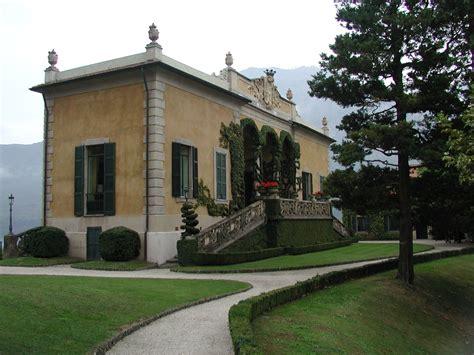 Villa Del Balbianello Lake Como Italy Favorite Places