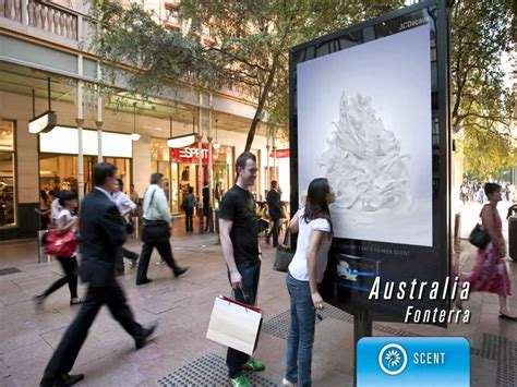 Jcdecaux Innovate International 2011 (outdoor Advertising