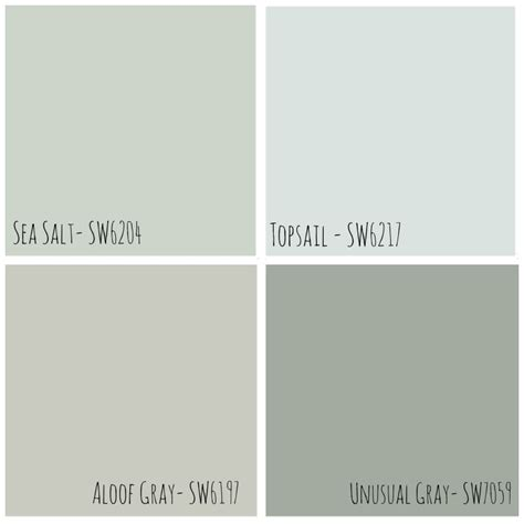 what is the difference between sea salt and table salt neutral grey sherwin williams paint colors shows the