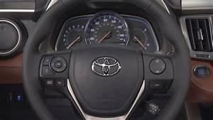 2013 Toyota Rav4 - Interior  Hd
