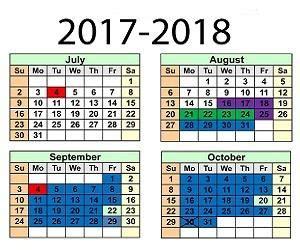 moore county schools calendar