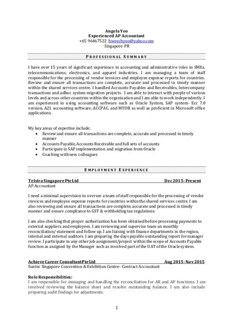 A Resume From Linkedin by Resume Linkedin
