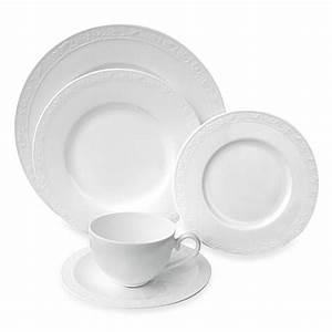 Villeroy Und Boch Bone China : villeroy boch white pearl dinnerware bed bath beyond ~ A.2002-acura-tl-radio.info Haus und Dekorationen