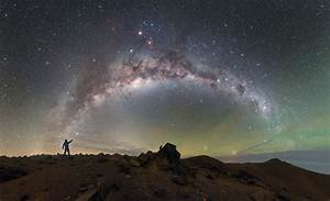 Hydrogen Gas In Milky Way U0026 39 S Halo May Explain Where Its