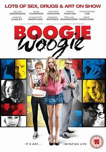From My Couch: Boogie Woogie