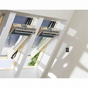 Store Velux 114x118 : velux integra solarfenster ggl sk06 114x118 kupfer 2 fach ~ Edinachiropracticcenter.com Idées de Décoration