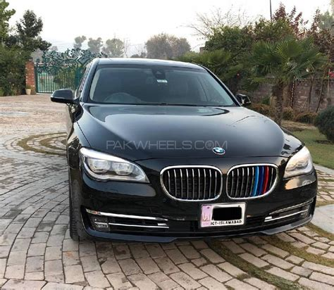 2013 Bmw 740i by Bmw 7 Series 740i 2013 For Sale In Islamabad Pakwheels