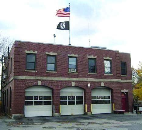 firehouse meeting house hill budget plan dorchester