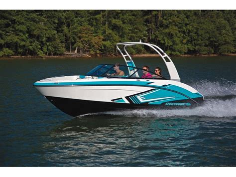 2018 Chaparral Vortex 203 Vrx Jet Bowrider For Sale