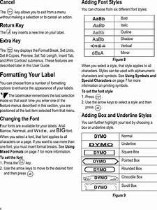 Labelzone Dymo Labelpoint 250 Manual Lp250 Gb Mif User