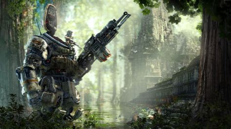 Titanfall 2 Wallpapers Background Is Cool Wallpapers With