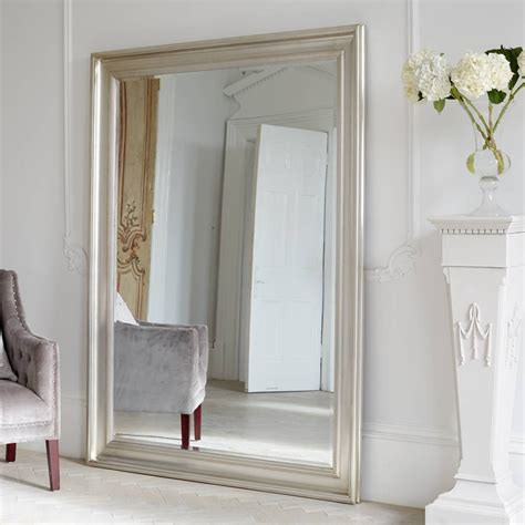 floor mirror large 25 inspirations of large floor standing mirrors