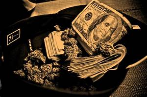money and weed on Tumblr