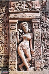File:Sculpture of Alasa Kanya at Vaital Deul, Bhubaneswar ...