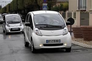Peugeot Electrique 2019 : voiture lectrique psa peugeot citro n se lance avec le chinois dongfeng le parisien ~ Medecine-chirurgie-esthetiques.com Avis de Voitures