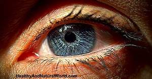 Eye Boogers  Eye Mucus And Discharge  Causes And Effective