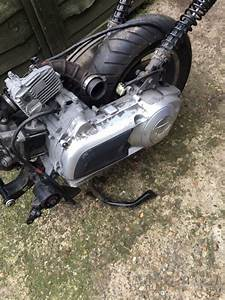 Vespa Gts 250 Price : vespa gts 250 engine in leyton london gumtree ~ Jslefanu.com Haus und Dekorationen