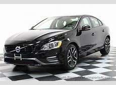 2017 Used Volvo S60 CERTIFIED S60 T5 DYNAMIC at