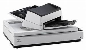 fujitsu fi 7700 duplex a3 document scanner with flatbed With flatbed and document scanner