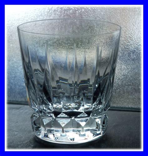 verre a whisky en cristal de louis guernesey disponible 8