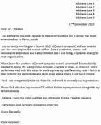 Teacher Cover Letter Template Uk Cover Letter With Resume Online Cv Example Of Teacher Cover Letter Uk Cover Letter For A Teacher Cover Letters Icover Org Uk Application Letter Teacher Uk Job Application Letter Sample Doc