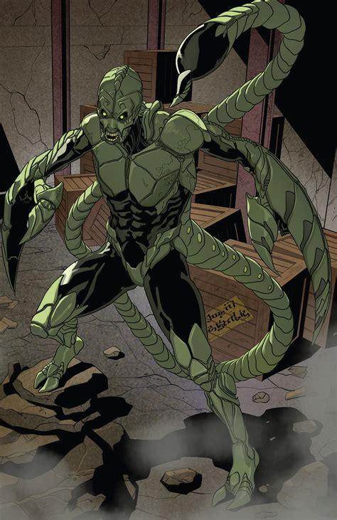 macdonald gargan earth  marvel comics