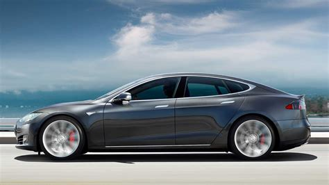 Used Tesla Model S Prices Show Signs of Weakness