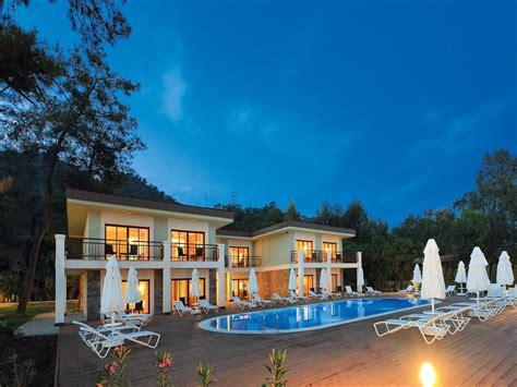 fortezza beach resort hisar 246 n 252 turkey booking com