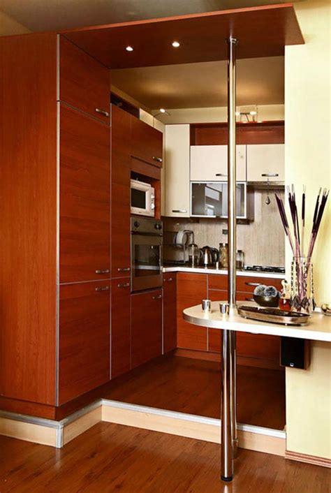 cuisine sur 3 la kitchenette moderne équipée et sur optimisée